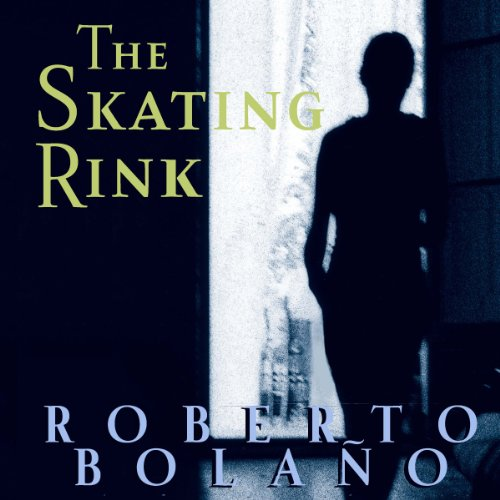 The Skating Rink audiobook cover art