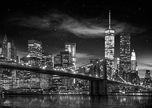 GB Eye Ltd, New York, Freedom Tower B, Poster Géant (100 x 140 cm)