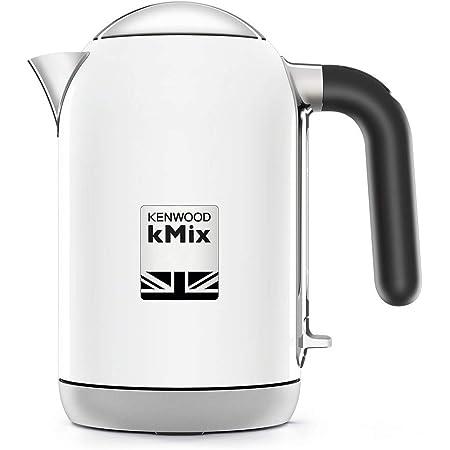 Kenwood kMix Bouilloire 2200W Bianco