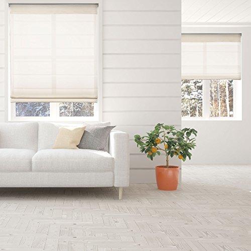 cortina romana fabricante Calyx Interiors