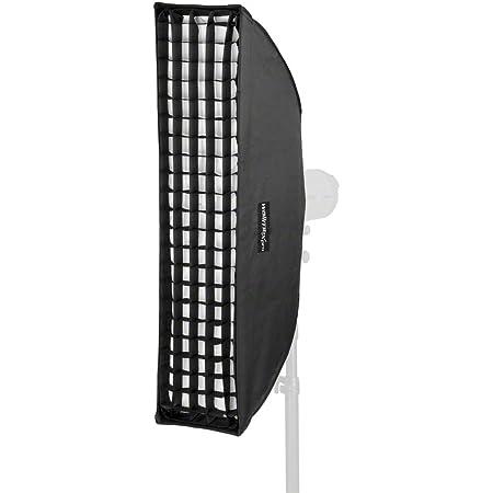 Walimex Pro Striplight Plus Für Aurora Bowens Softbox Kamera