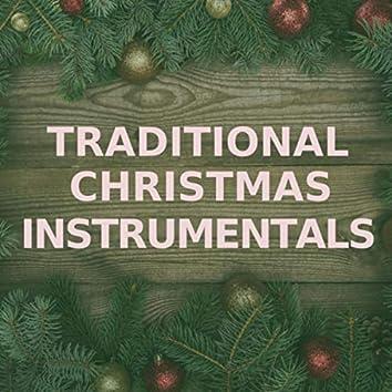 Traditional Christmas Instrumentals (Brass Versions)