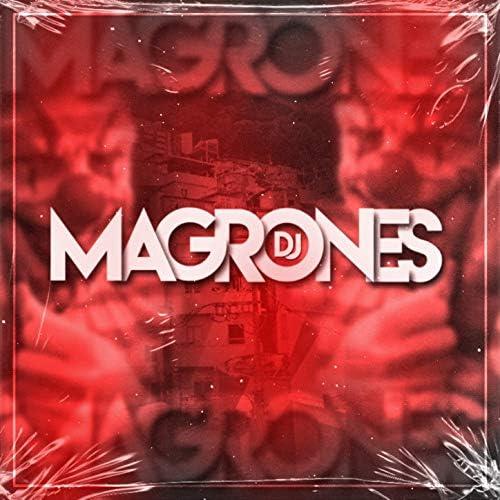 DJ Magrones