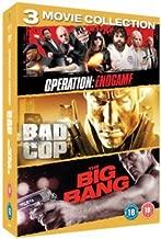 Cop Triple Big Bang/Bad Cop/Operation: Endgame
