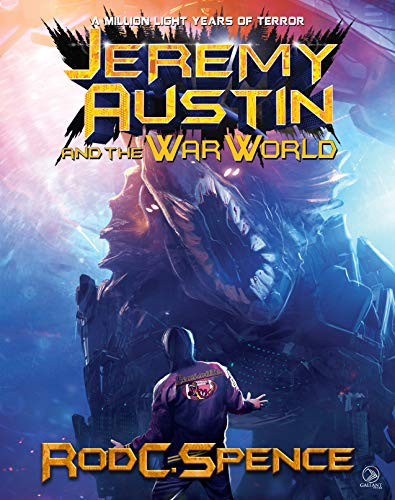 Jeremy Austin and the War World