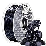 AMOLEN PLA Filamento Impresora 3D 1.75mm Seda Rainbow Multicolor 1KG,+/- 0.03mm Materiales...
