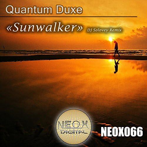 Quantum Duxe & DJ Solovey