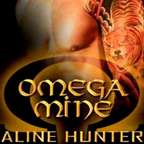 Omega Mine cover art