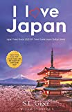 I love Japan (travel guide): A helpful and valuable budget travel guide. Japan travel guide 2018. Plan DIY trips in Tokyo, Osaka, Kyoto travel guide ... Japanese food. Don t feel lonely or lost.
