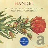 Handel: Trio Sonatas for Two V