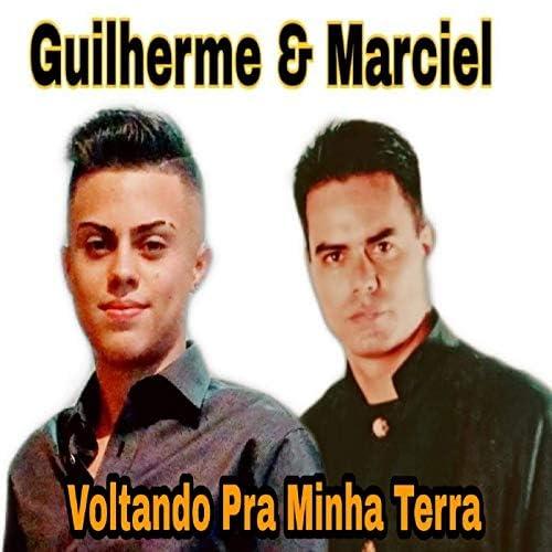 Guilherme e Marciel