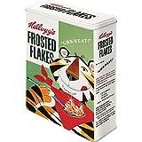 Nostalgic-Art 30304 Kellogg's - Frosted Flakes Tony Tiger, Vorratsdose XL