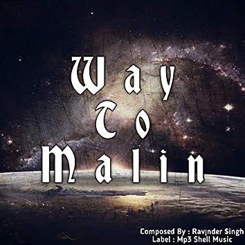 Way To Malin