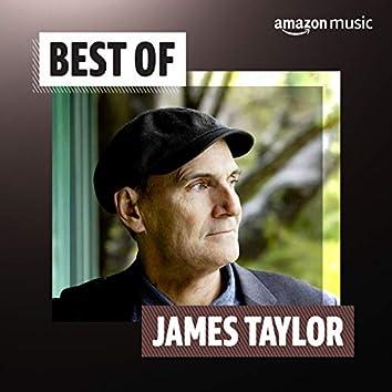 Best of James Taylor
