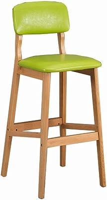 Swell Amazon Com Armen Living Martini Stationary Leather Barstool Dailytribune Chair Design For Home Dailytribuneorg