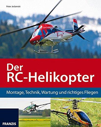 Franzis RC-Helikopter Bild