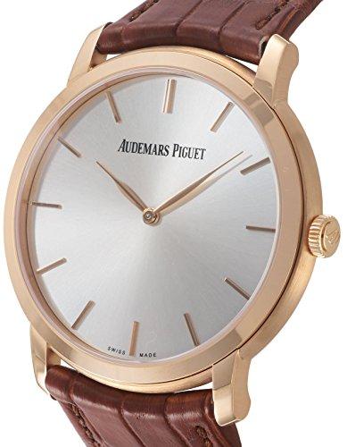 [オーデマ ピゲ] 腕時計 エクストラシン 15180OR.OO.A088CR.01 並行輸入品 ブラウン
