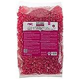 MILANO CITY WAX Cire premium pour épilation 1000g - Perles de cire pour une...