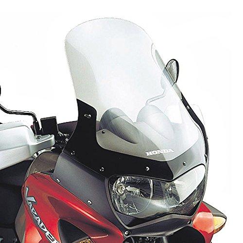 Motorrad Windschutzscheibe Varadero XL 1000 V 99-02 Givi Spoiler getönt