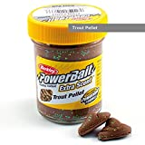 BerkleyPowerbait Trout Bait Next Generation Pellet