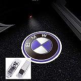 Akarin BMW 車用カーテシ LED カーテシランプ カーテシライトロゴ投影ゴーストシャ 専門カーテシライトfor BMW 3/4/5/6/7/M/GT シリーズ