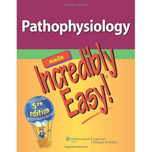 Advanced Pathophysiology