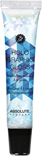Absolute New York Holographic Gloss Sun Drop, 10 ml
