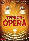 Terror en la Ópera [DVD]