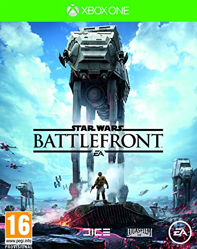 Star Wars: Battlefront - Day-one Edition - Xbox One