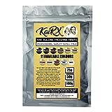 KaiRX 25g 50g 100g BULK Refill Hair Fibers Keratin Building Thickening 25g Easy