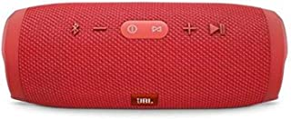 JBL Charge 3 Portable Bluetooth Speaker - RED - JBLCHARGE3REDEU