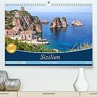 Sizilien - Italien mal anders (Premium, hochwertiger DIN A2 Wandkalender 2022, Kunstdruck in Hochglanz): Eine traumhafte Fotoreise durch das andere Italien - das sonnige Sizilien (Monatskalender, 14 Seiten )