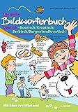 Das große Bildwörterbuch Deutsch-Bosnisch