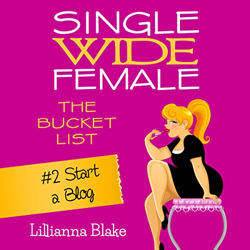 Start a Blog audiobook cover art