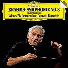 Brahms: Symphony 3 In F Major