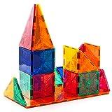 マグネットブロック 磁石ブロック 知育 玩具 クリスマス 誕生日 プレゼント おもちゃ (32ピース)