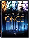 Once Upon a Time, Chapter 1: The First Five Episodes