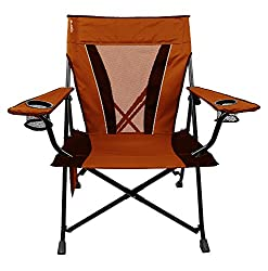 Camping Chairs With 400 Lbs Capacity