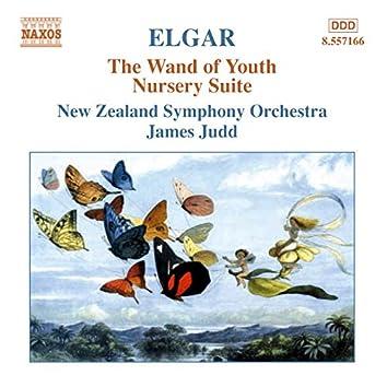 Elgar: Wand of Youth / Nursery Suite