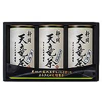 ( 農林水産大臣賞受賞 ) 静岡銘茶詰合せ / 天竜茶 ( CLZ-30 )