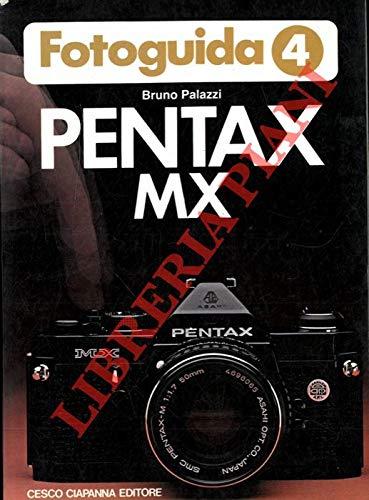 Pentax Mx.