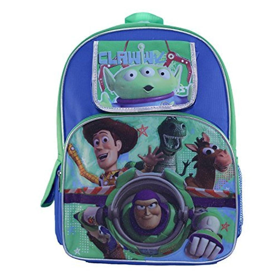カイウス威するベンチャーRuz Disney Toy Story Backpack Bag - Not Machine Specific by Ruz [並行輸入品]