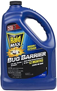 Best does raid bug barrier work Reviews