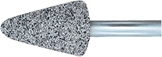 30 Grit 3//4 Diameter x 2 Length Shape W208 1//4 Shank Silicon Carbide PFERD 34008 Vitrified Bond Mounted Point 18750 RPM Pack of 10