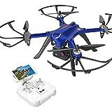 DROCON Bugs 3 Drone quadricoptère à Moteur sans balais, pour Les débutants et Les...