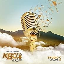 KBCO Volume 29 Studio C (Various Artists)