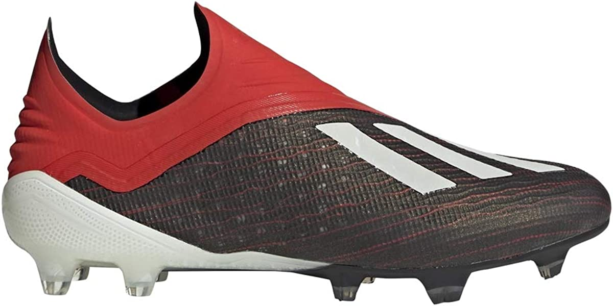 embudo Reconocimiento Destierro  Amazon.com | adidas Men's X 18+ FG Soccer Cleat | Soccer