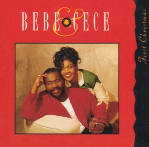 First Christmas by Bebe Winans & Cece