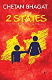2 States:The Story of My Marriage (Movie Tie-In Edition)