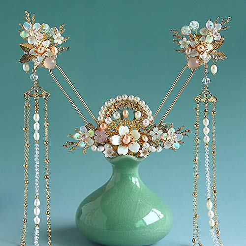 Chinese hair accessory _image1